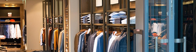 Múltiples combinaciones de materiales para hacer de tu negocio un espacio único